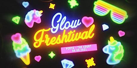 GLOW FRESHTIVAL 2021 tickets