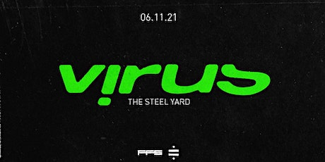 Virus Recordings – London tickets
