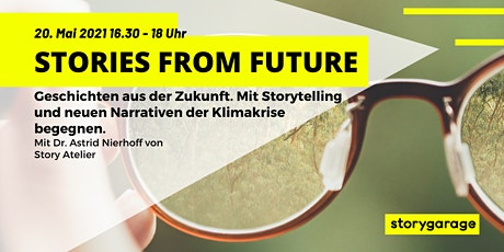Stories from Future tickets