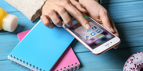 Social Media for Business Masterclasses billets