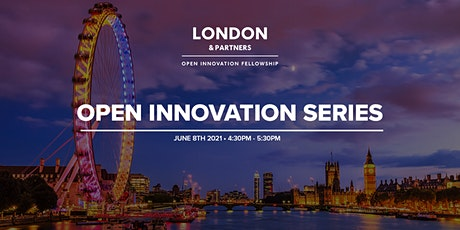 Open Innovation Series tickets