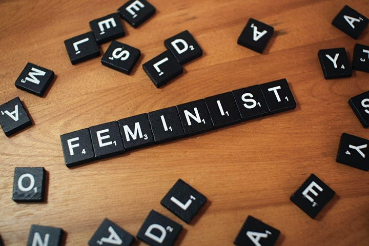 Call yourself a Feminist?: Gender, Allyship and Environmental History image