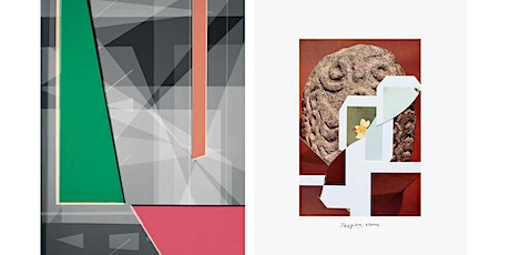 Opening: group exhibition and Niko Luoma's solo show Tickets
