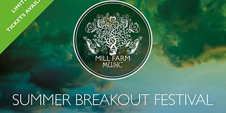 Break Out Festival tickets