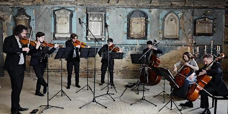 Tchaikovsky & Mendelssohn performed by London Concertante tickets
