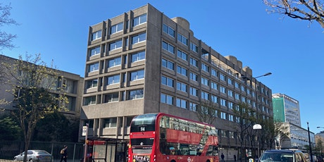 Brutal Beauty: A Video Tour of the Czech and Slovak Embassies in London tickets