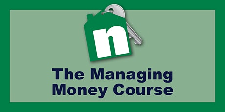 The NSBRC Guide to Managing Money - Friday 16th July tickets