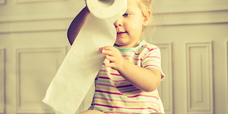 An Introduction To Potty Training tickets