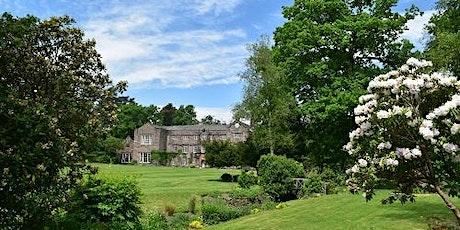 Browsholme Hall, Gardens and Tea Room tickets