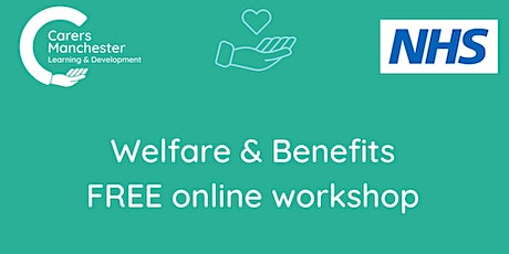 Welfare and Benefits tickets