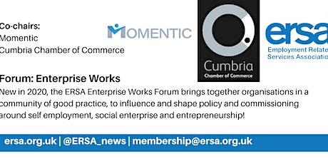 Forum: Enterprise Works tickets