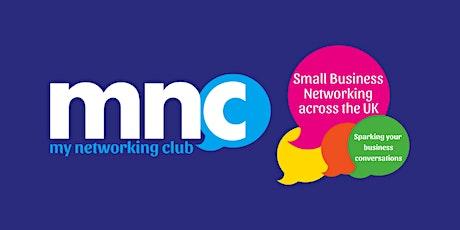 MNC Business Networking Meeting - Arundel and Littlehampton tickets