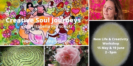 Workshop: New Life and Creativity tickets