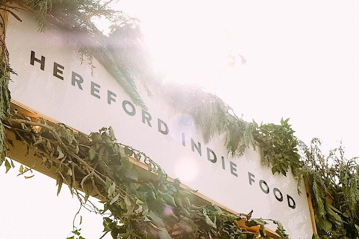 Hereford Indie Food 2021 image