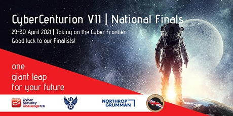 CyberCenturion VII National Finals | Awards Ceremony with special guest tickets