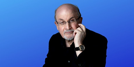 Salman Rushdie on Truth, Language and the Power of Stories tickets