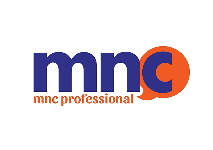 MNC Professional: Health and Wellbeing Business Networking image