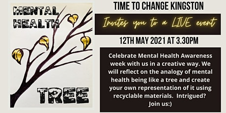Mental Health Tree_Art Workshop tickets