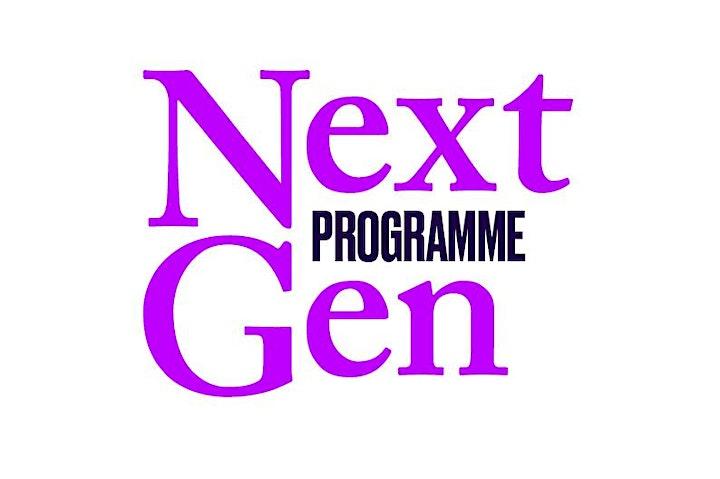 NextGen On The Spot: Sound Cities image
