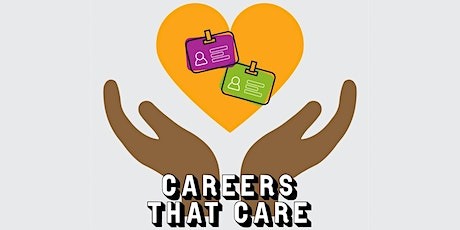 CAREERS THAT CARE  -  Careers Q & A - Community Nursing tickets