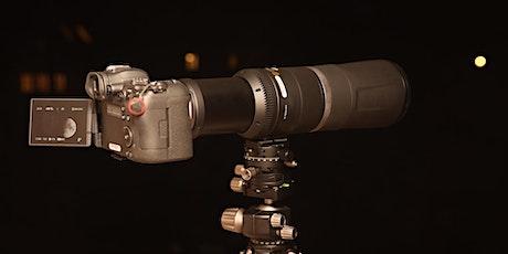 Der Supermond- Fotografieren im Mondlicht Tickets