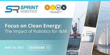 Focus on Clean Energy: The Impact of Robotics for I&M tickets