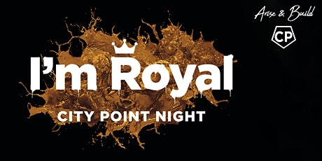 City Point Night - dinsdag 27 april tickets