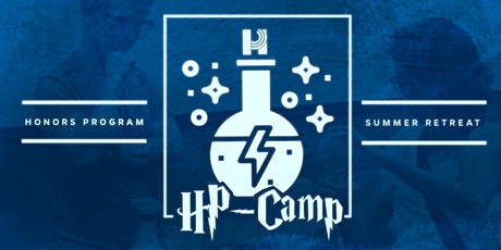 2021 Honors Potion (HP) Camp tickets