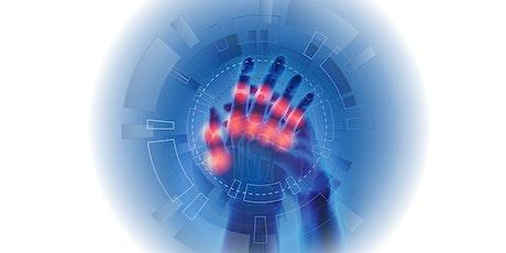 Digitaler Workshop | Innovate Rheumatology tickets