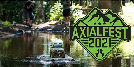 AXIALFEST 2021 tickets