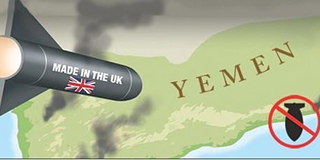 End the War in Yemen, Lift the Siege and Stop the Plight of Climate Refugee tickets