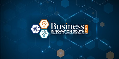 Business Innovation South Expo tickets