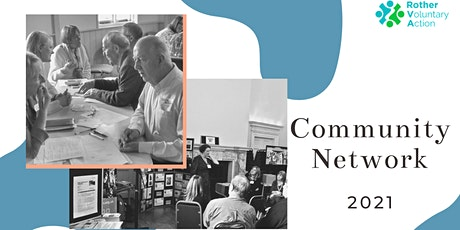 RVA Community Network + 1 hour Risk Assessment Workshop (optional) tickets