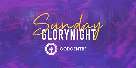 Glory Night - Ps. Arno van der Knaap -  Zondag 6 juni 19:00 tickets