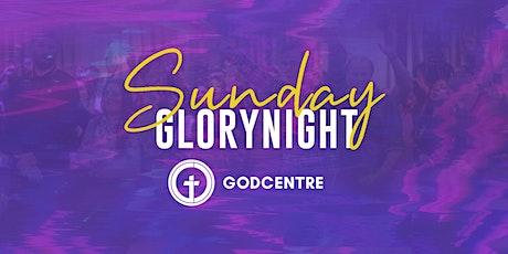 Glory Night - Ps. Arno van der Knaap -  Zondag 6 juni 19:00 tickets