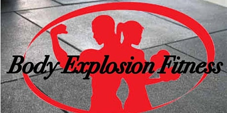 Body Explosion Fitness Classes tickets