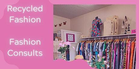 Zero Waste Fashion Workshop  - Making your wardrobe work for you tickets