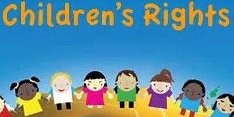 Making Children's Rights Real Across Scotland tickets