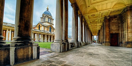 London Makers Market at the Old Royal Naval College tickets