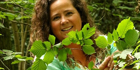 Forest Bathing for Wellbeing tickets