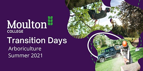 Arboriculture Transition Day tickets
