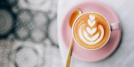 Online Café-Discussion en ligne billets