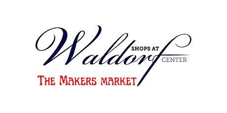 Waldorf Makers Market tickets