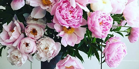 Sustainable Floral Design Open House tickets