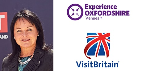 Experience Oxfordshire Virtual Venue Partners Meeting with Kerrin McPhie tickets