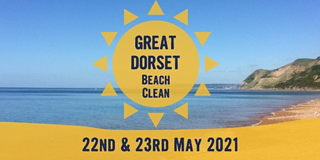Great Dorset Beach Clean 2021 - Southbourne tickets