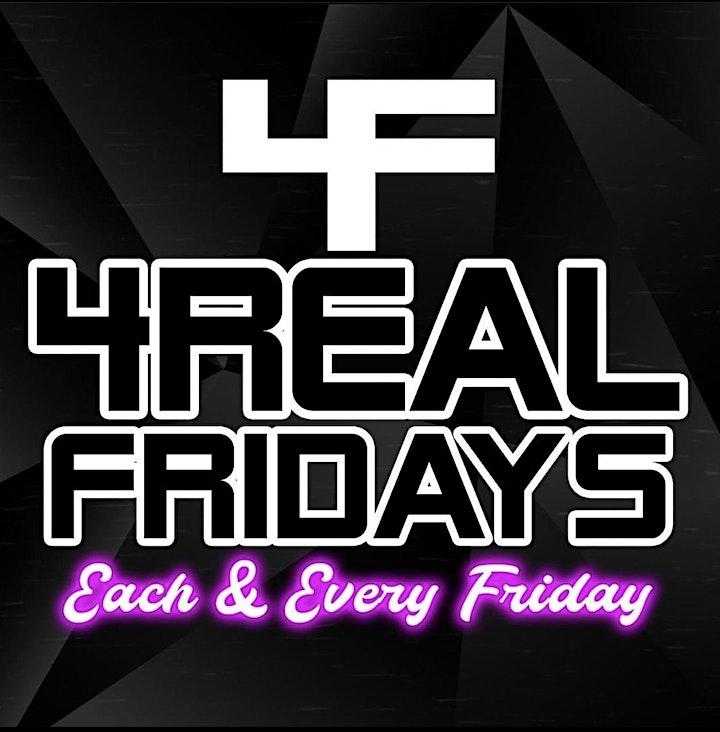 4 Real Fridays image