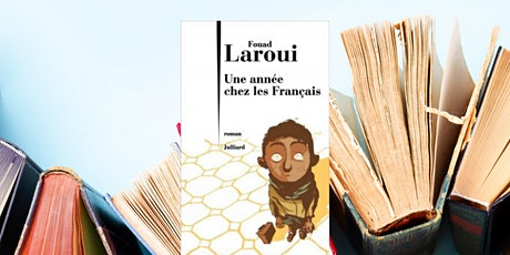 Club de lecture en français et en ligne / Online French Book club tickets