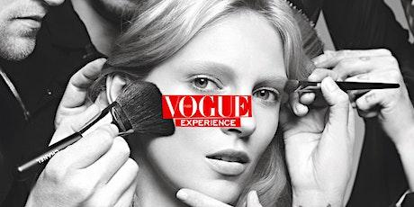 Vogue Expérience tickets