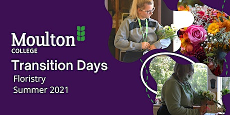 Floristry Transition Day tickets
